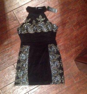 Новое! Стильное платье бренда Boohoo