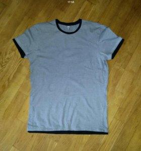 Мужская футболка р46