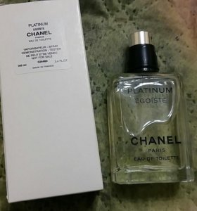 Chanel Egoiste 100ml