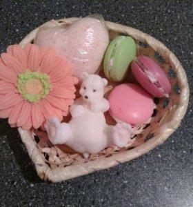Набор мыла