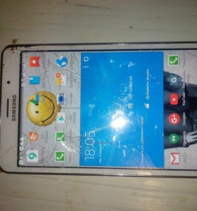 Samsung Galaxy tab 4 SM T 231