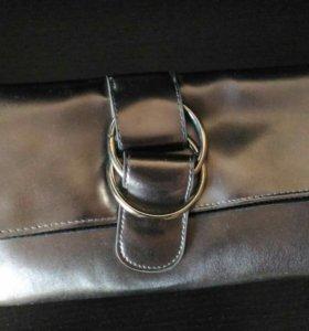 Новый клатч / сумочка