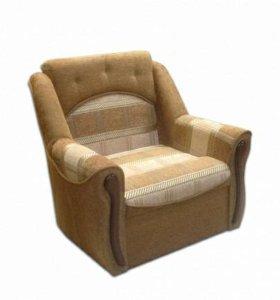 """Кресло-кровать. диван-кровать """"Чебурашка"""""""