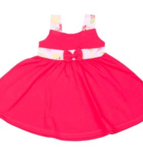 Новое платье,не подошел размер