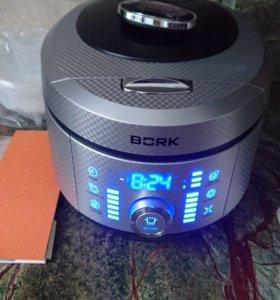 Bork U801 Мультиварка Мультишеф
