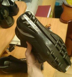 Лыжные ботинки Atomic 40