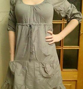 Платье - сарафан Esprit новое