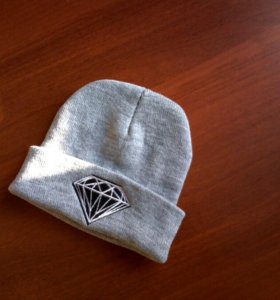 Новая шапка унисекс