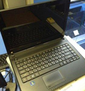 Acer Aspire TimelineX 4820TG-373G32Miks