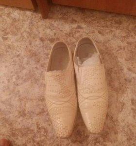 Туфли муж.