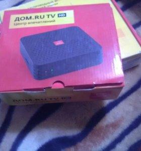 Роутер wi-fi ТВ