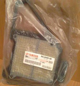 Фильтр воздушный для YAMAHA YBR 125, 5VL-E4451-00