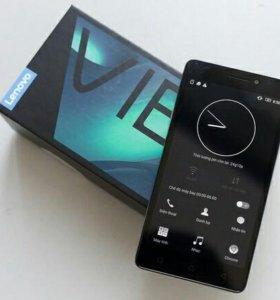 Lenovo P1m vibe Black