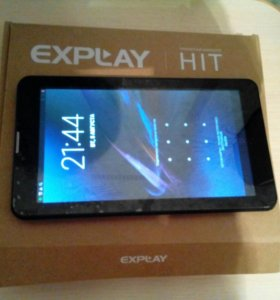 Продам планшет Explay hit 3g