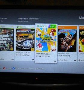 Xbox360e 250g