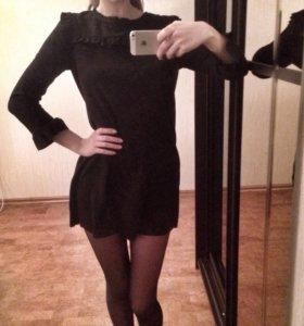 Новое! Платье в стиле Zara