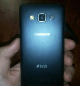Samsung galaху A3