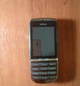 Продам Nokia Asha 300
