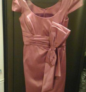 Платье можно и на выпускной