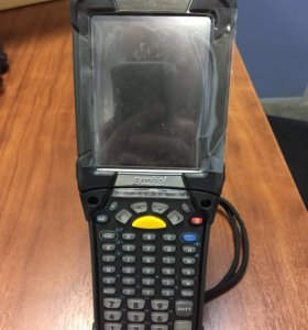 Тсд, Motorola Symbol MC 9099, 9190