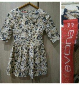 Платье новое, 44 размер, новое