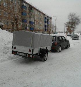 Помощь в переездах