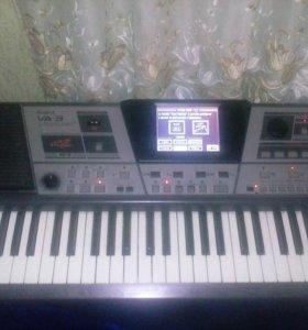 Синтезатор Roland VA-3