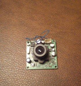 Модуль видеокамеры
