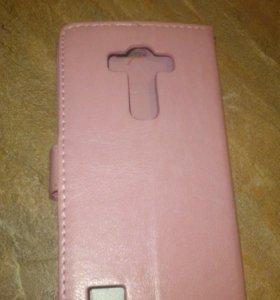 Чехол для LG G4s