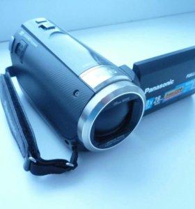 Видеокамера Panasonic HC-V530
