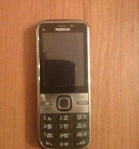 Продам Nokia C5-00