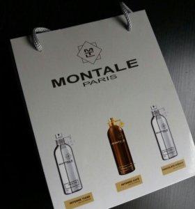 Набор Montale 3×15 ml.