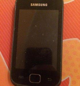 Samsung galaxy GT-S5660