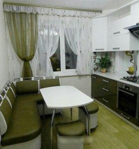 Квартира 4 - ая