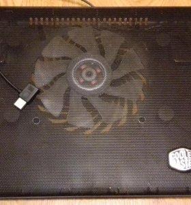 Охлождающая подставка для ноутбука Cooler Master