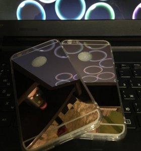 Чехлы на iPhone 6,6s plus