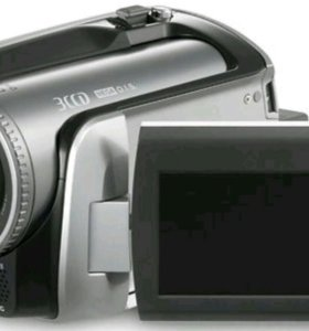 Видеокамера Panasonic SDR-H250
