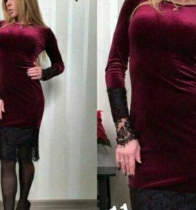 Продам новое платье 40-42