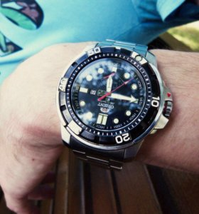 Orient M-Force (made in Japan)