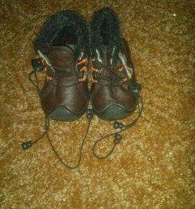 Обувь 20-21 р