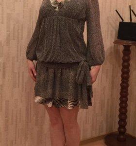 Италия платье