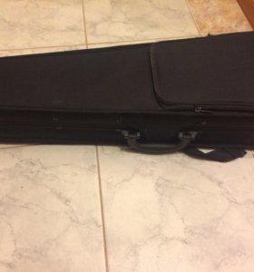 Футляр для скрипки