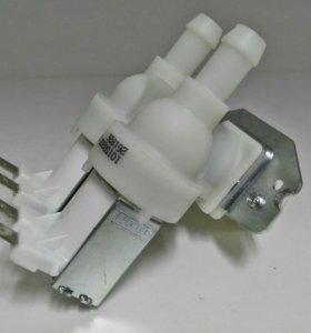 Клапан электромагнитный для стиральной машины