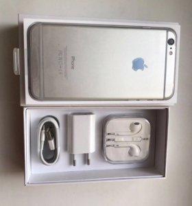 iPhone plus 6/16