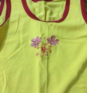 Женская сорочка