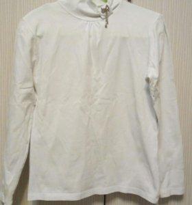 Рубашки, водолазка