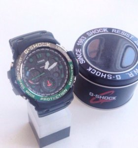 Спортивные мужские часы ( новые)