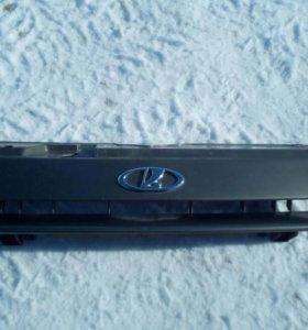 Решетка радиатора ВАЗ 2110-2112