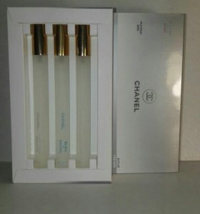 Духи ручка 15ml×3 наборы.