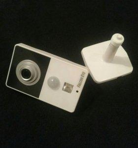 Видеокамера IP FALCON EYE FE-IPC-QL200PA, 3.6мм